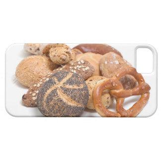 variación de la repostería y pastelería funda para iPhone SE/5/5s
