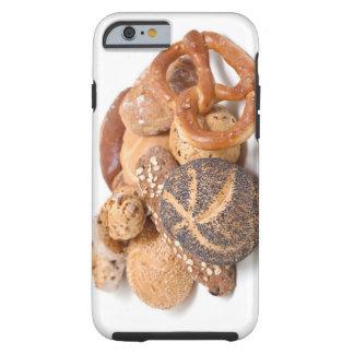 variación de la repostería y pastelería funda resistente iPhone 6