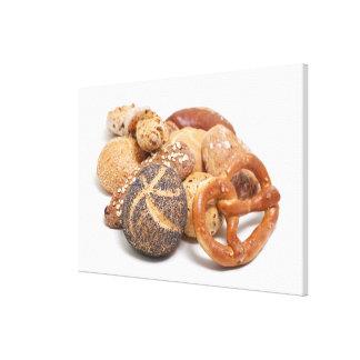 variación de la repostería y pastelería lona estirada galerias