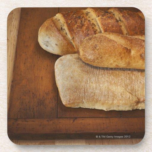 Variación de la repostería y pastelería posavaso