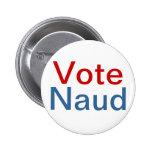 Variante del Pin de Naud del voto