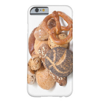 variation of baked goods barely there iPhone 6 case