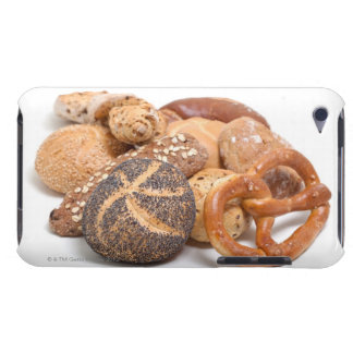 variation of baked goods iPod Case-Mate cases