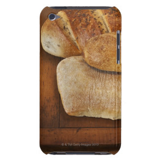 Variation of baked goods iPod touch Case-Mate case