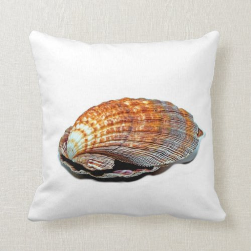 Variation One Throw Pillow