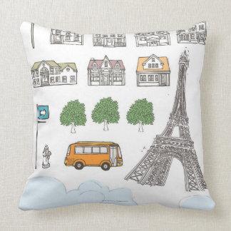 Variation Pillows