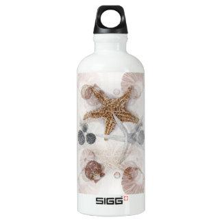 Variation - Stars & Shells 2 SIGG Traveler 0.6L Water Bottle