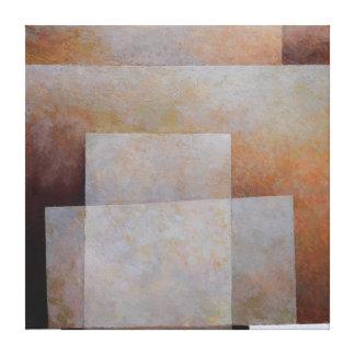 Variations 29a canvas print