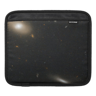Varied Galaxy Types in the Coma Cluster Sleeve For iPads