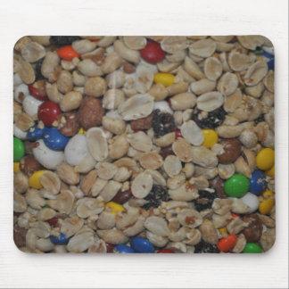 ¡Variedad de nueces para ser Nuts sobre usted! Alfombrilla De Raton