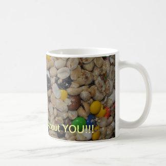 ¡Variedad de nueces para ser Nuts sobre usted! Taza De Café