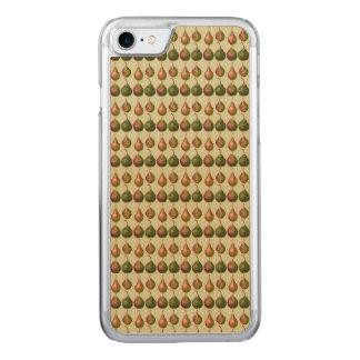 Variedades de peras funda para iPhone 7