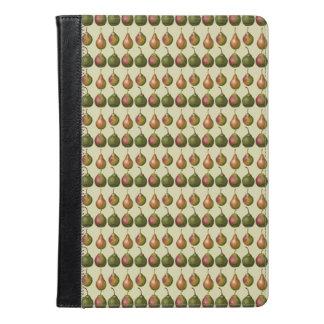 Varieties of Pears iPad Air Case