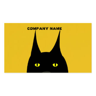 Variety Business card