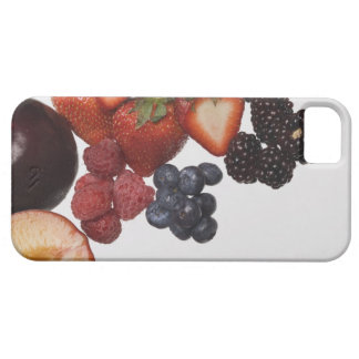 Variety of berries iPhone SE/5/5s case