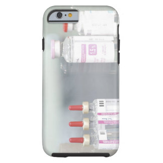 Variety of medical solutions tough iPhone 6 case