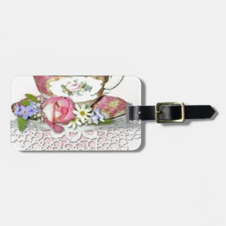 Variety of Products Bag Tag