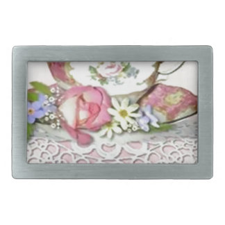 Variety of Products Rectangular Belt Buckle