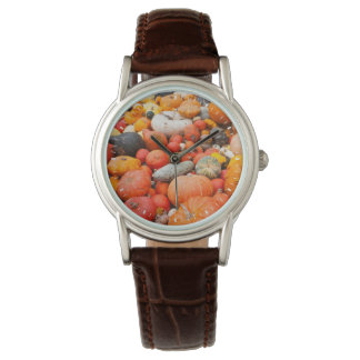 Variety of squash for sale, Germany Wrist Watch