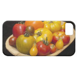 Variety of tomatoes iPhone 5 cover