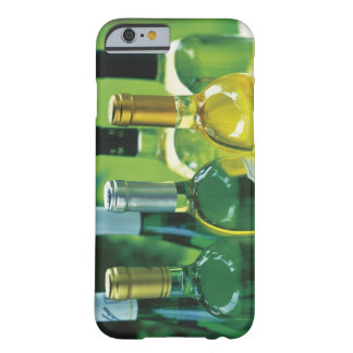Variety of wine bottles barely there iPhone 6 case