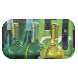 Variety of wine bottles samsung galaxy s3 cover
