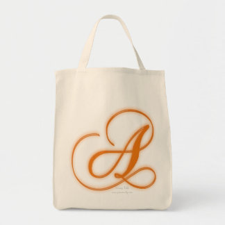 Variety Villa Monogram A Bag