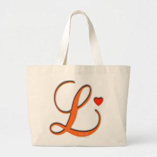 Variety Villa Monogram L Bag