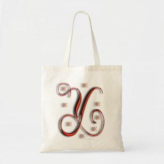 Variety Villa Monogram Y Bag