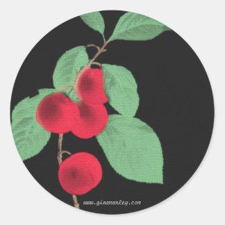 Variety Villa Sticker