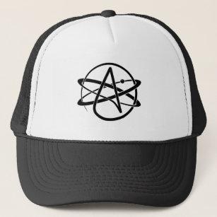 7ca59617cda Various Atheist Apparel Trucker Hat