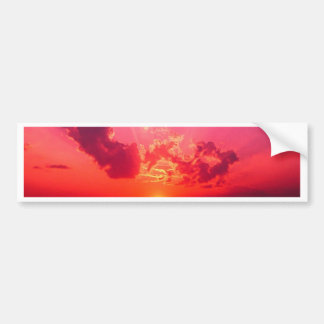 Various Cool & In Your Face Bumper Stickers