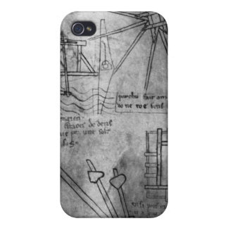 Various engines and instruments cover for iPhone 4