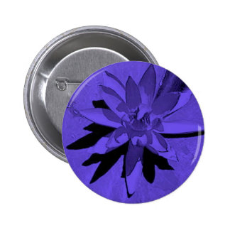 VARIOUS MULTI-COLORED LOTUS FLOWERS BUTTON