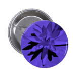 VARIOUS MULTI-COLORED LOTUS FLOWERS BUTTONS