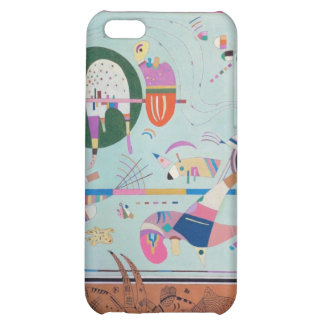 Various Parts iPhone 5C Cover