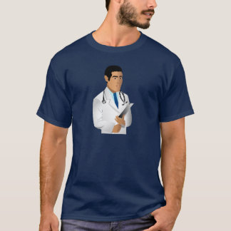 Various products for medical or science fields. T-Shirt