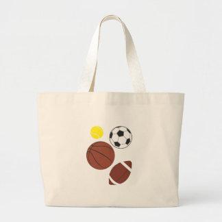 Various Sports Balls Bag