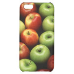 Various Types of Apples Cover For iPhone 5C