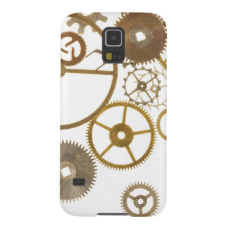 Various Watch Cogs Galaxy S5 Case