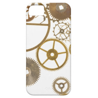 Various Watch Cogs iPhone SE/5/5s Case