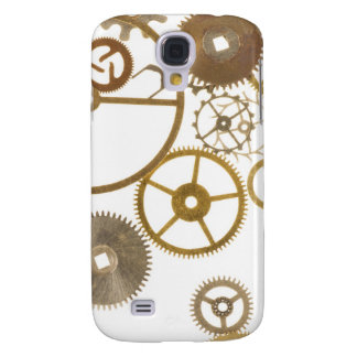 Various Watch Cogs Samsung S4 Case