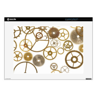 Various Watch Cogs Skin For Laptop