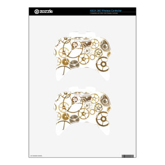 Various Watch Cogs Xbox 360 Controller Skin