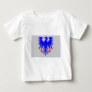 Värmlands län flag tee shirts