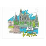 Varna Postcard