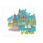Varna Postcards