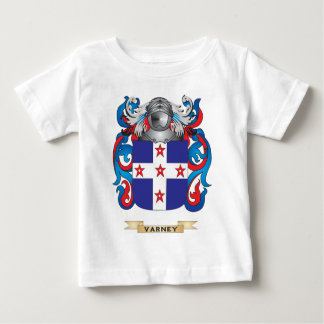 Varney Family Crest (Coat of Arms) Tees