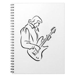 varón bk.png del esquema del bajista cuaderno