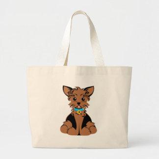 Varón de Ruffrey - de Terrier Bolsa De Mano